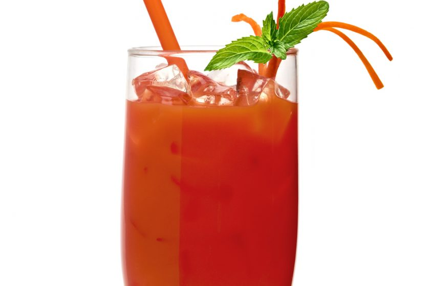 Carrot Punch