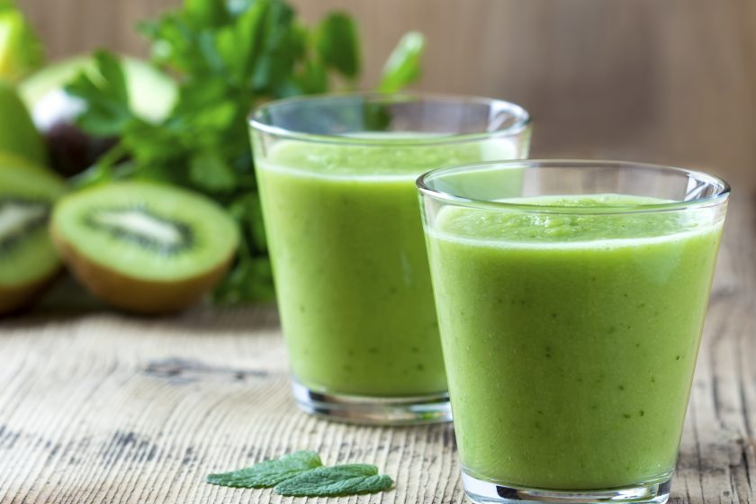 Green Lift Smoothie